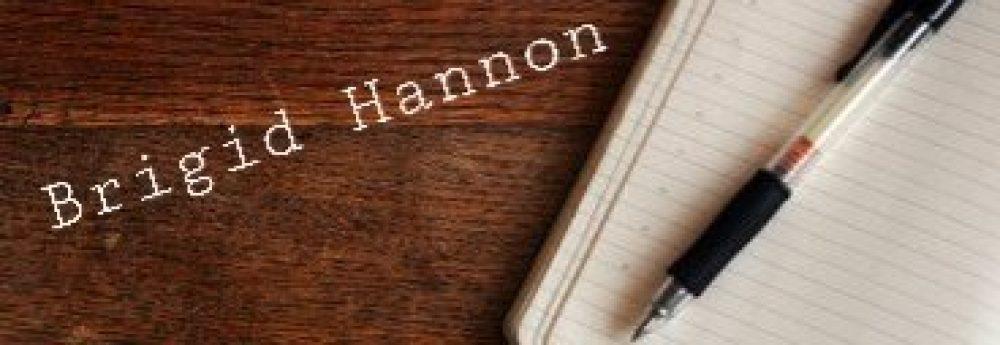 Brigid Hannon